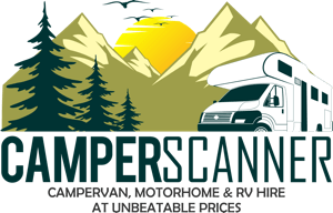 CamperScanner - worldwide campervan rental - compare and save