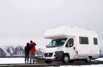 The Best Deals on Campervan, Motorhome & RV Hire Worldwide